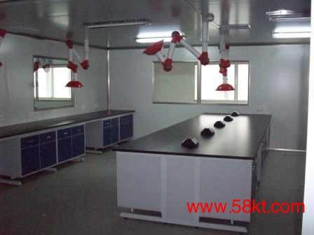 青岛纺织厂恒温恒湿实验室