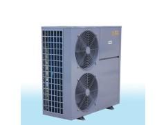 蓝冠低温热泵热水器