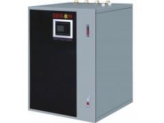 德能5吨水源热水器机组
