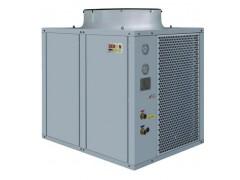 三联供空气能热泵机组
