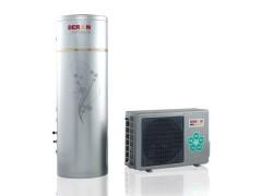 家庭专用德能分体式空气能