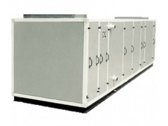 组合式柜式空调机组