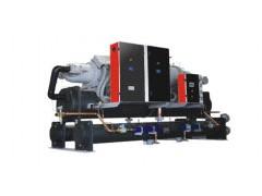 水源热泵空调