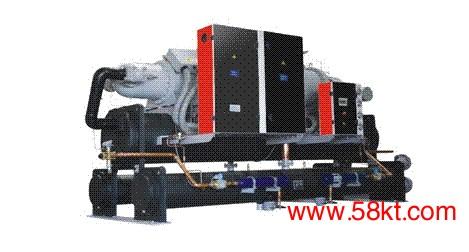 GSG水地源热泵空调