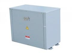 多功能型水地源热泵