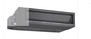 格力家用中央空调嵌入式风管机