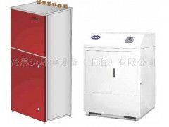 河南帝思迈三合一热泵空调机组