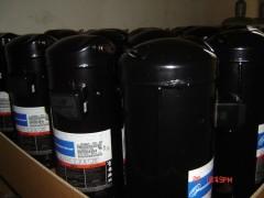 谷轮涡旋式热泵压缩机
