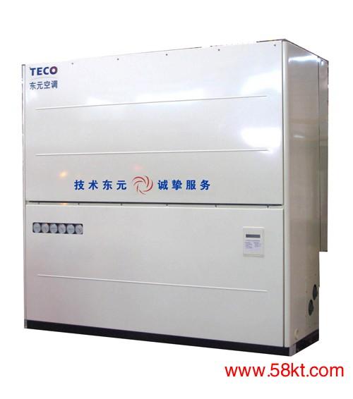 郑州东元水冷柜机