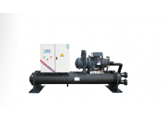 地源热泵中央空调