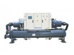 现代莱恩水源热泵机组