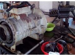 烟台冰轮螺杆式冷水机组