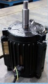 铸铁外壳电机