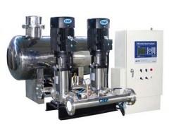 变频调速恒压供水设备