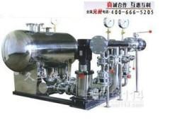 进口变频直联式供水设备