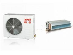 低静压风管式机组