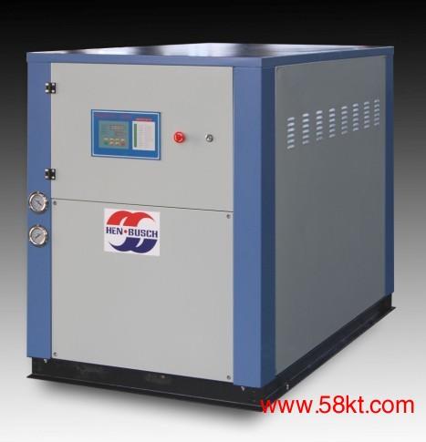 水冷箱式冷水机组