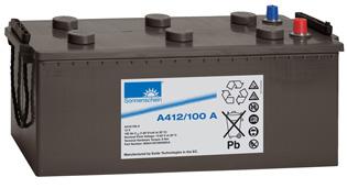 阳光胶体蓄电池UPS