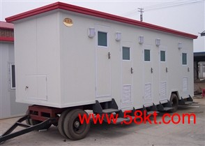 移动式小型活动冷库