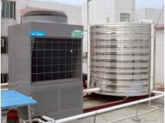 中小型空气能热泵热水器