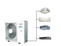 日立变频中央空调IVXmini