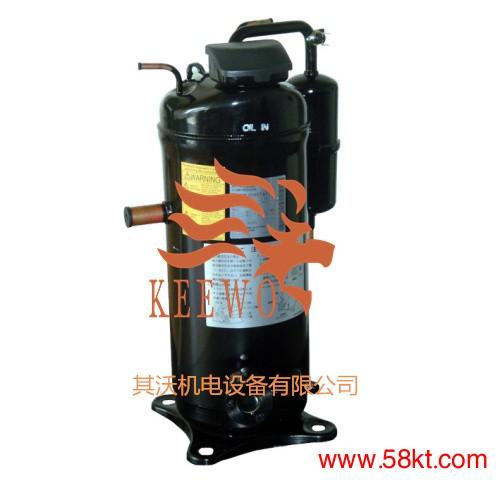 三菱变频工业制冷压缩机