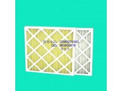 纸框初效过空气滤器