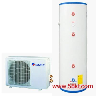 常州格力空气能热泵热水器