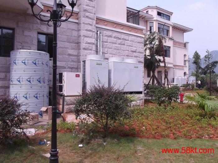 空调热水工程