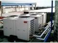 广西空气能中央空调热水工程