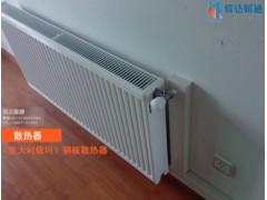 意大利依玛钢制板式散热器