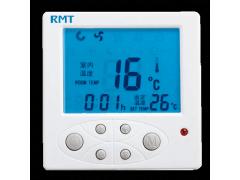 瑞米特风机盘管温控器
