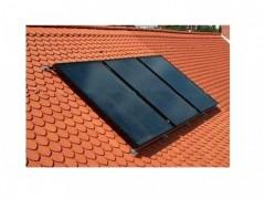 高端太阳能平板集热器