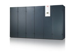 世图兹高效节能机房空调