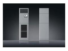 依米康SDA小型机房空调