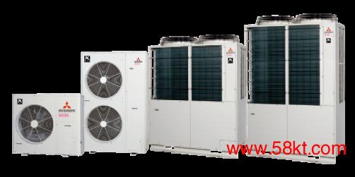 长沙三菱重工中央空调