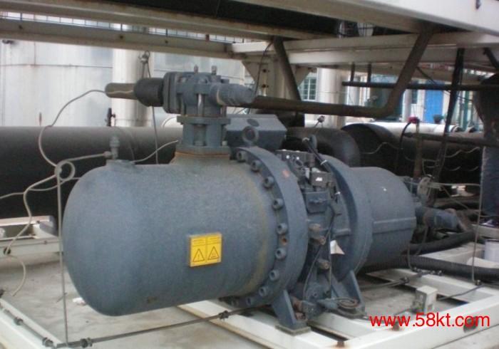 螺杆式冷水(热泵)机组