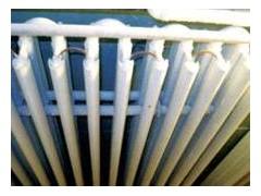 铝排管制冷盘管