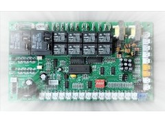 模块化水源热泵控制器