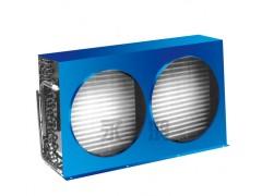 5+5HP壳管式换热器