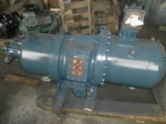 汉钟中央空调压缩机
