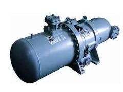 复盛SRG420螺杆压缩机