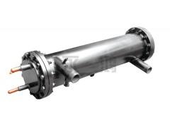 热泵壳管式蒸发器