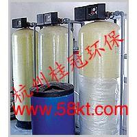 锅炉用水全自动软水器