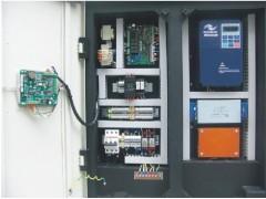 机房水帘新风控制系统