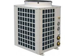 中锐空气能热水工程机