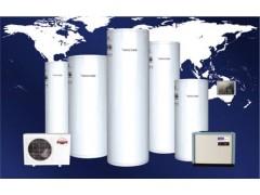 博浪空气能热泵热水器
