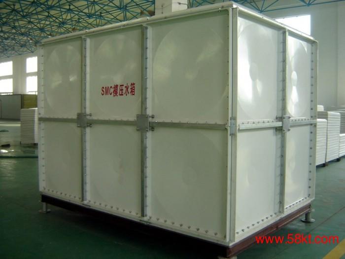 金光组合式玻璃钢水箱
