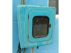 仪表玻璃钢保温箱
