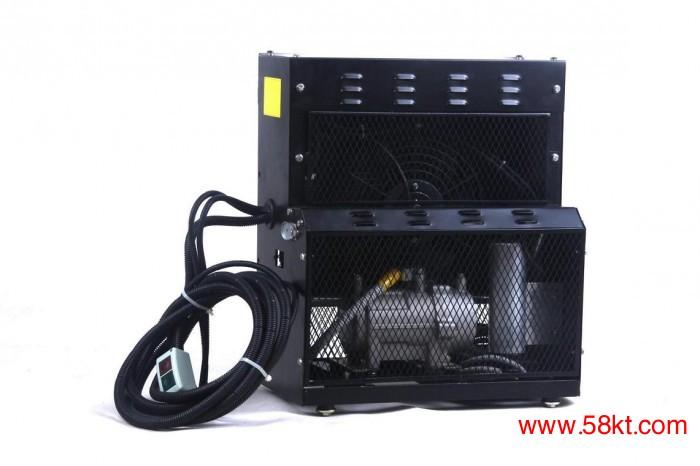 24V分体式汽车电动空调